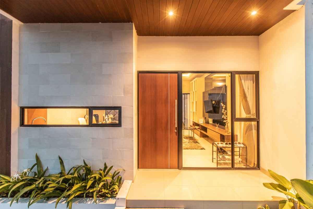 Rumah Minimalis Dijual di Tajur Bogor