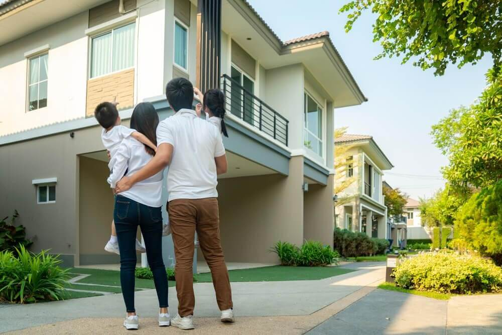 Berencana Membeli Rumah Pertama? Millennial people wajib tahu hal-hal berikut!!