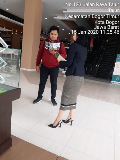 Promo Rumah Murah di Bogor