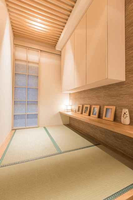 Rumah Bamboo Tajur